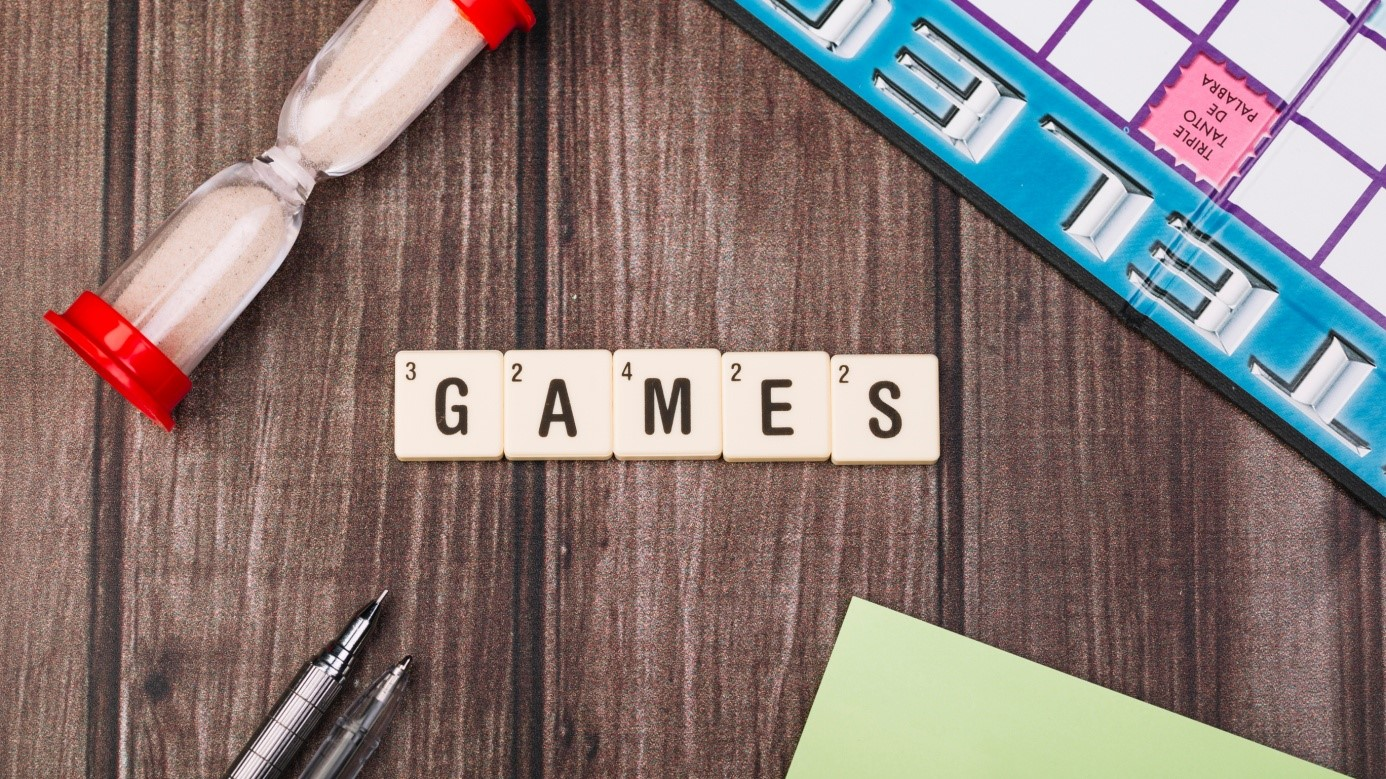 Gamification Des Formations